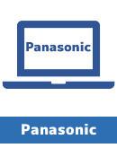 Panasonicのレンタルノートパソコン