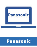 Panasonicノートパソコン