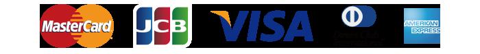 パソコンレンタルサービスならクレジット決済が利用可能