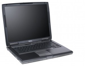 DELL Latitude D520 Core2Duo(1.66GHz)HDD40GB