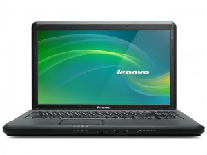 Lenovo(レノボ)G550 インテル Celeron Dual Core(2.0GHz、1MB)HDD160GB
