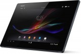 SONY Xperia tablet Z 32GB SGP312(ソニー エクスペリア タブレットZ)