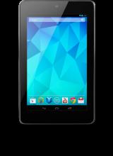 Google Nexus7(2012年・Wi-Fiモデル) 16GB(グーグル ネクサス7)ME370T