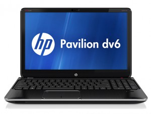HP(ヒューレットパッカード)dv6-7000 Pavilion Core i5(3.1GHz(最大)、3MB)HDD320GB